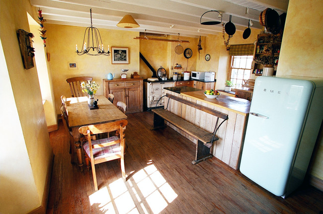 Images Blackadder Mains Cottage Self Catering Holiday